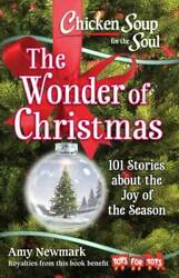 Chicken Soup for the Soul: The Wonder of Christmas: 101 Stories about the GOOD