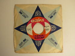 The Jelly Beans 45 Iand039m Hip To You / You Donand039t Mean Me No Good Eskee 10001