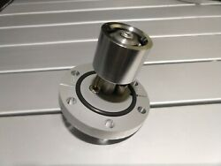 Anode Layer Ion Source Plasma Sputtering Thin Film + 2.75 Conflat Baseplate