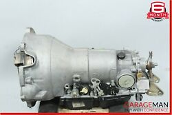 94-95 Mercedes W140 S500 At Automatic Transmission Auto Trans Assembly Oem 154k
