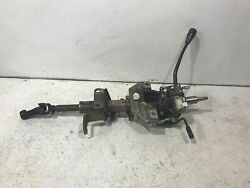 1998-1999 Toyota Tacoma 2x4 4 Cyl 2.4l A/t Steering Column W/tilt No Ignition