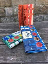 Soda Pop Diamond Recycled Clutch With Vintage Bottle Tops Fair Trade Cambodia