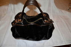 NWT Andrew Marc Hobo Leather Handbag MSRP $350.00 $109.95