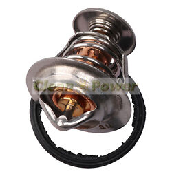 New Thermostat For John Deere 570 575 675 675b 4475 5575 Compact Tractor