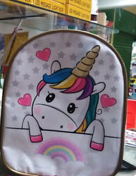 Unicorn Pony Party Favors Personalized Bags Backpacks Themed Pack of 50 $525.00