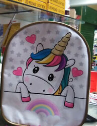 Unicorn Pony Party Favors Personalized Bags Backpacks Themed Pack of 25 $300.00