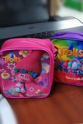 Trolls Party Favors Personalized Bags Backpacks Themed Satchels Goody Pack of 25 $300.00