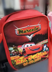 Cars Party Favors Personalized Bags Backpacks Themed Pack of 50 $525.00