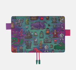 Hobonichi Techo MOTHER An enemy blocked the way A6 Size Cover ONLY AU $44.95
