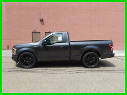 2020 Ford F 150 Lightning Supercharged $48950.00