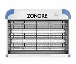 Zonore 20w Electronic Bug Insect Killer Trap Zapper Restaurant