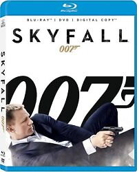 Lot Of 10 Blu-ray/dvd Skyfall, Lincoln, Arrested Development Season 1, And More