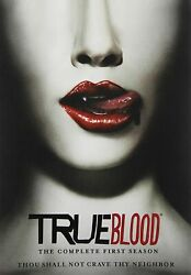 Lot Of 10 Dvd True Blood First Season, Arrested Development Season Two, And More