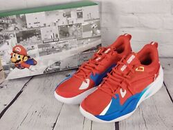 Rs Dreamer Mens Sneakers - Super Mario 64 Special Edition - Sold Out Sz 9