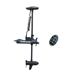 Haswing24v 80lbs 60bow Mount Electric Trolling Motor