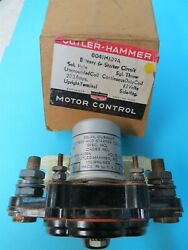 200 Amp 12 Volt Battery And Starter Continuous Duty Relay Cutler-hammer 6041h109a
