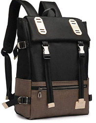 Laptop Backpack Travel Business Backpack for Women Man with 21L Capacity $19.99