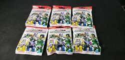 Kre-o Transformers Kreon Micro Changers Preview Series New Lot Of 50
