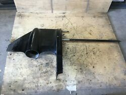 Mercury 85 Hp 850 Outboard Lower Unit For Parts C021