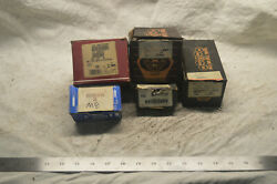 Lot Of Partial Boxes Of M8 Bolts