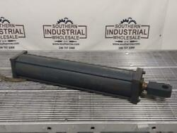 Generic No Part 39.5length 8.5piston 3-1/16rd 2-3/8thd Pneumatic Cylinder