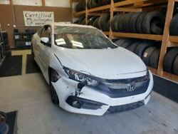 No Shipping Civic  2018 Door Assembly Front 897440