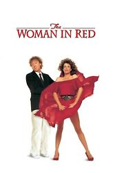 35mm Feature Film The Woman In Red 1984