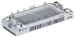 Infineon Bridge Rectifiers 35a 1600v 650a 3-phase, Silicon Junction-1pc Or 10pcs