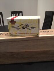 Matchbox Collectables Made For Dinky Michelob Andldquogolfandrdquo Caddy Mint In Original Box