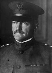 General John J Pershing Glossy Poster Picture Photo Banner Print Ww1 Wwi 6398