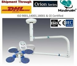 Ot Surgery Led Light For Hospital Medical Use Surgical Operation Theater Lights