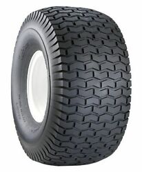 2 New Carlisle Turfsaver Lawn And Garden Tires - 16x650-8 Lrb 4ply 16 6.5 8