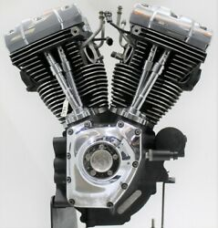 Harley Road Glide Ultra Fltru 2016 Engine Motor