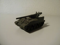 E10/21 Roco 106 M-40 155 After World War Ii Solid Military 187 Used