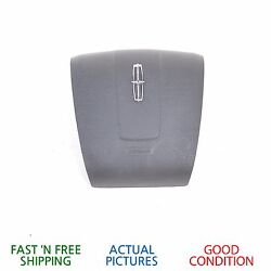 2010 - 2012 Lincoln Mkz Safety And Protection Black - Oem