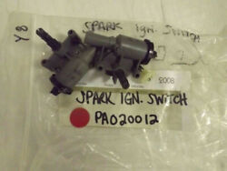 Viking Stove Pa020012 Spark Ignitor Switch New