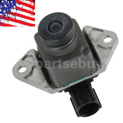 For 2016 2017 2018 Jeep Grand Cherokee Rear View Backup Camera 68367609aa New Us