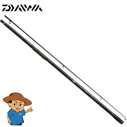 Daiwa Land Surf T 25-425 J 13and0399 Telescopic Fishing Spinning Rod From Japan