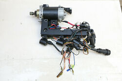 Yamaha 40 50 Hp Starter Starting Motor Assembly Ignition Coil Coils Outboard
