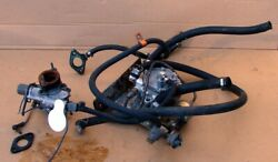 Aisan Model S Propane Conversion Parts From Toyota P3 4 Cylinder Forklift