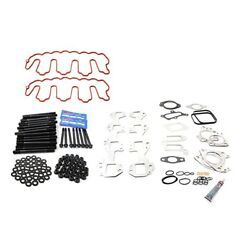 Merchant Head Gasket Kit Without Exhaust Gasket For 04-05 Gm Duramax 6.6l Lly
