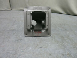 64 65 66 Mustang Automatic Floor Shifter Cup Only