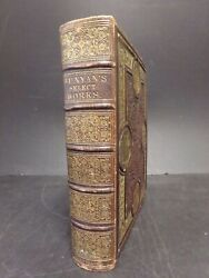 The Select Works Of John Bunyan Containing The Pilgrim's Progress By George Chee