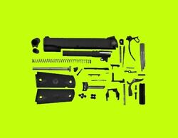 Rock Island Armory 1911 9mm 5 Tactical Builders Kit W/ Slide And Ramped Barrel