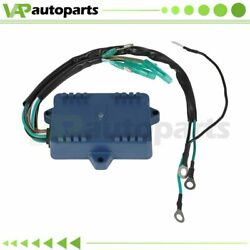 Mercury Mariner Switch Box Power Pack Cdi For 6-25 Hp 855713a3 855713a4