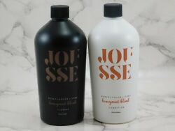 Jousse By Calista Honeymint Blend Cleanse And Condition 16 Oz New Unsealed No Pump