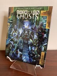 Thirteen Ghosts Blu-ray, Slipcover, Collectors Edition Factory Sealed