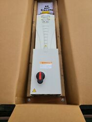 New Abb Ach550-pdr-059-2 20hp 15 Kw Vfd Variable Frequency Drive Ships Free