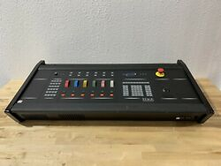 Stage Technologies Acrobat Flyrail Theater Rigging Controller