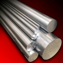 Stainless Steel Round Bar Grade 303 / Rod / Shaft  Any Size Any Length